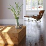 Top 3 Benefits of Hardwood Floors