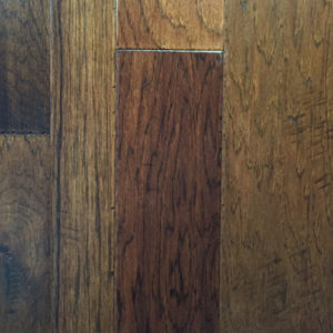 "Artisan Mills Valencia Collection Gulf Breeze Hand Scraped Hickory 3"", 5"", 7""-0"