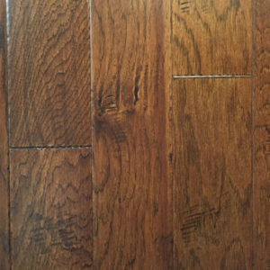 "Artisan Mills Dover Collection Gulf Breeze Hand Scraped Hickory 5""-0"