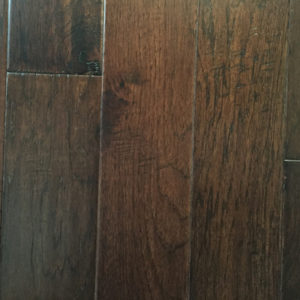 "Artisan Mills Dover Collection Miramar Hand Scraped Hickory 5""-0"