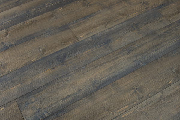 "EVP FMH Place House Flooring - Market Plank Oak 9"" Wide Light"