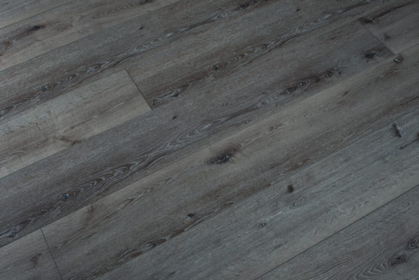 """Market Plank Flooring - FMH Wide Oak 9"""" Winter Place"""