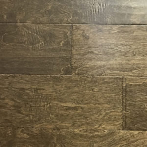 "Flooring 3/8"" 4 3/4"" Harris - Natural Traditions x FMH SpringLoc Cherry American"