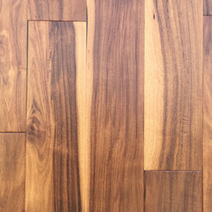 "Mills Hand Scraped Birch Artisan - Flooring FMH 5"" Collection Engineered Piazza Almond"