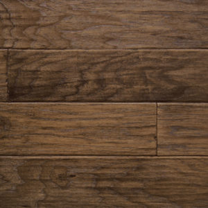 "Hand FMH Mills Piazza Birch Engineered Scraped Chestnut - Artisan Collection 5"" Flooring"