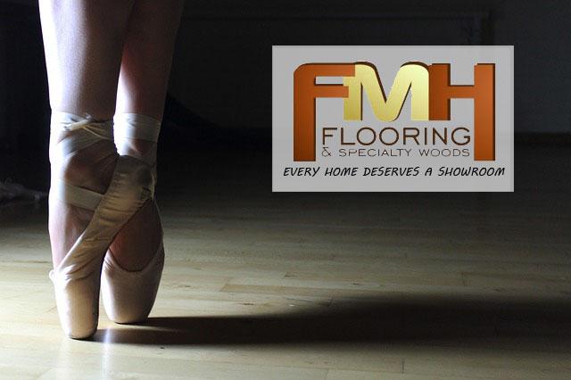 Creaky Floors
