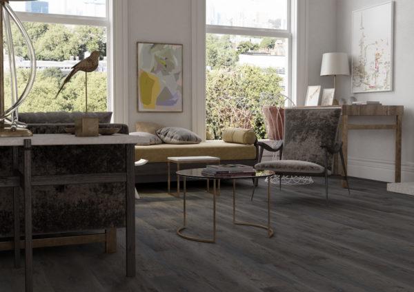 "Market Wide Place Pine Flooring 9"" Plank Charleston FMH - Rigid"