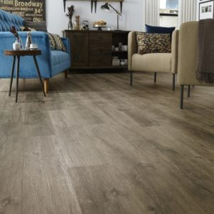 "Flooring Plank 7"" Rgid Adura Manningto Lakeview FMH Dry Timber -"