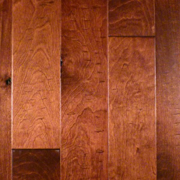 "Melissa Flooring CFS II 5"" Birch FMH Colonial -"