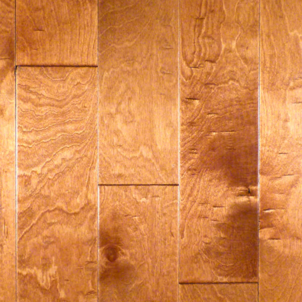 "Natural 5"" CFS Flooring Melissa Maple - FMH II"