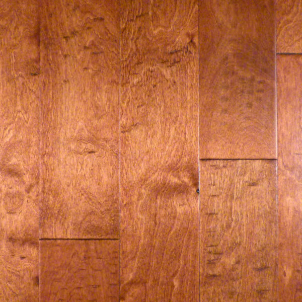 "- FMH Roanoke Birch 5"" II Melissa CFS Flooring"