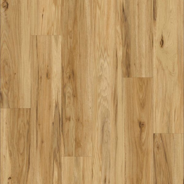 "Naturals For Core Floors - Life 6"" Hickory Flex Flooring FMH"
