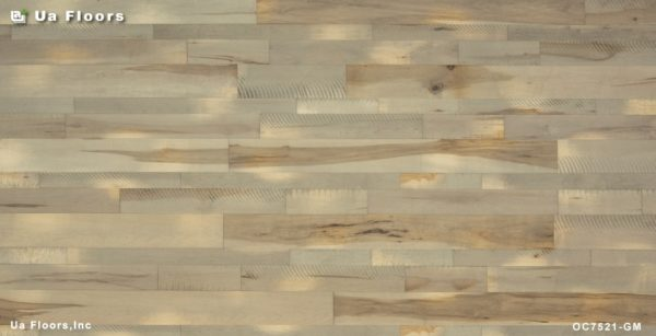 UA Olde FMH - Georgetown Multi Maple Flooring Charleston Designer Collection Width Floors