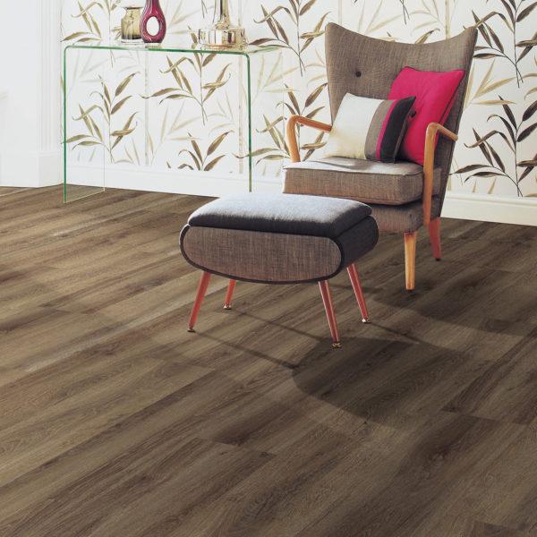 FMH Floors Lineage Oak Estates Kraus Rustic Flooring -