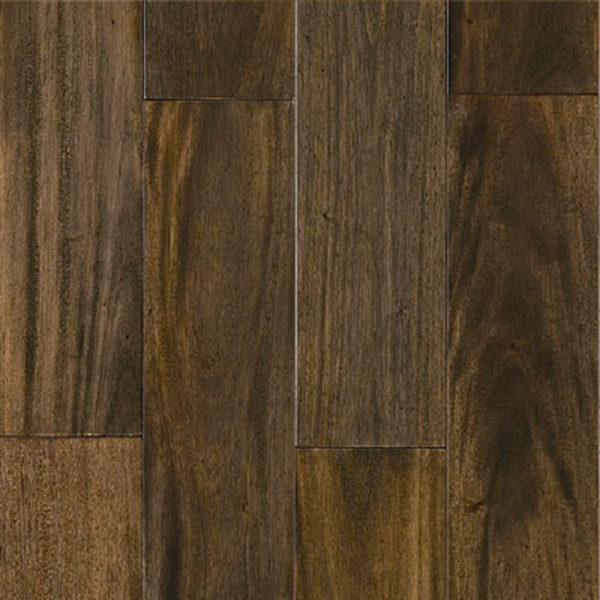 "Mahogany 4-3/4"" Elegant - Collection Sable FMH Genuine Flooring Flooring Ark"