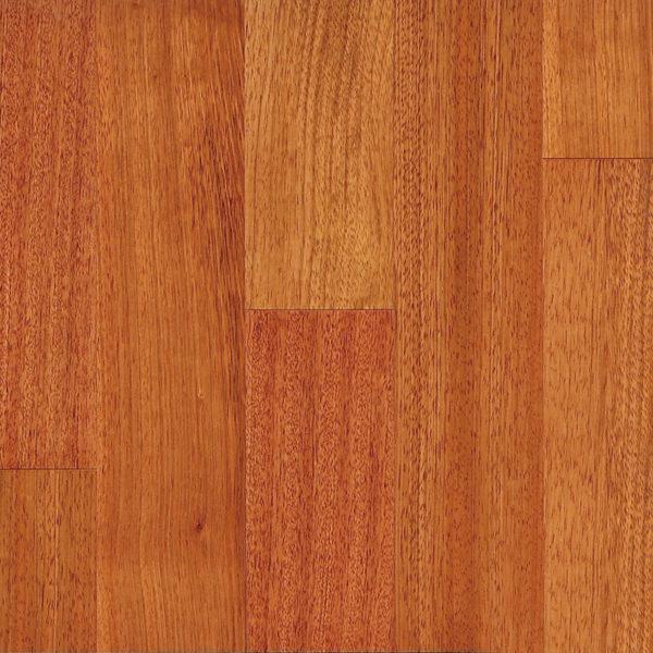 "Flooring Exotic Collection 4-3/4"" Natural - Cherry Brazilian Flooring Ark Elegant FMH"