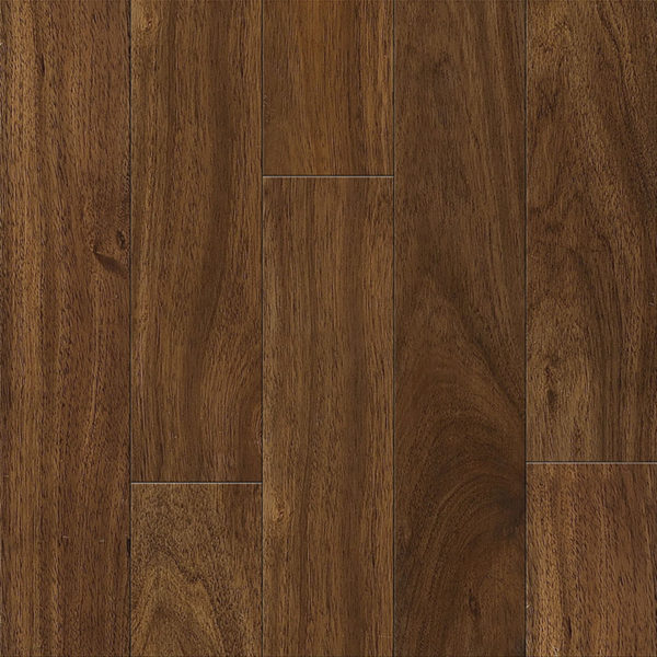 "- FMH Collection Morning 4-3/4"" Exotic Flooring Elegant Ark Coffee Flooring Acacia"