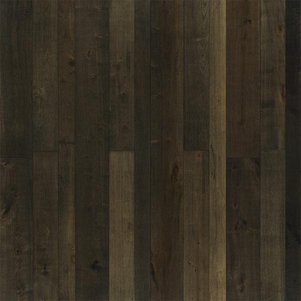 "FMH Monterey Width Floors 8"" 4"", Hallmark Multi Baccara Flooring Maple - 6"","