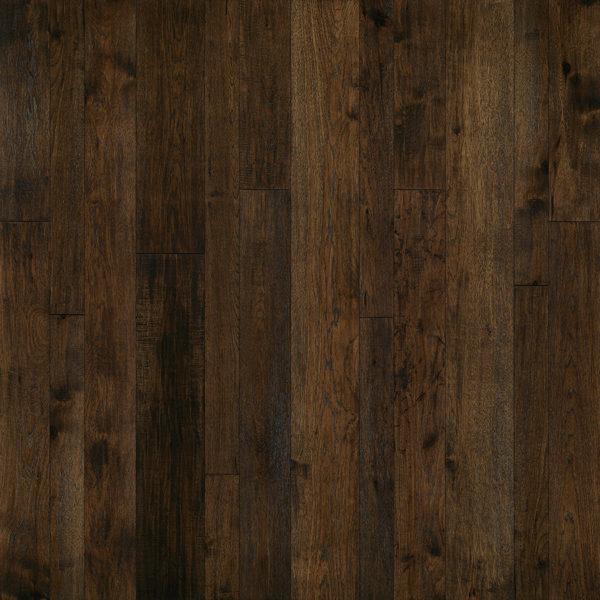 "4"", Monterey Floors - 6"", Hickory Flooring Width Hallmark 8"" Casita Multi FMH"