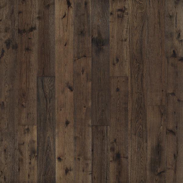 """Floors Ventura 7.5"""" FMH - Catamaran Hickory Hallmark Flooring"""
