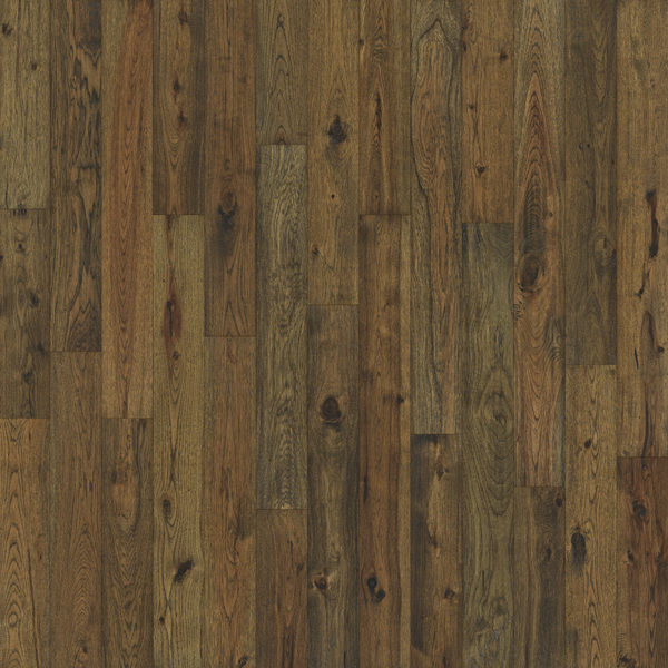 "FMH Hallmark Flooring Eliot 6"" - Hickory Novella Floors"
