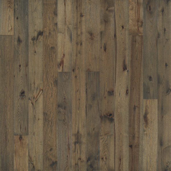 "Hickory - Floors 6"" Flooring Hallmark FMH Novella Faulkner"