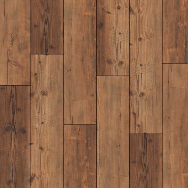 "Floors For FMH Flex Core Flooring Life - Distinctions 9"" Frontier"