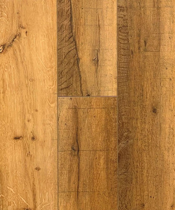 "IGT FMH InGrain Calacatta Citta Bella Scapes Flooring - 7"" Oak"