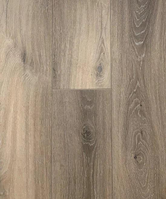 "Citta Grey - Oak InGrain FMH IGT 7"" Bella Piatra Flooring"