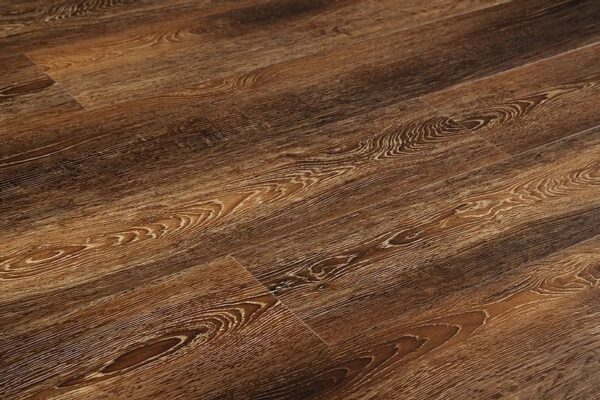 """- Chestnut FMH Aurora Flooring Guard Water 7"""" Cove Oak"""