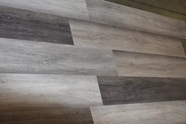 "Power Flooring Gentle Core - Aurora FMH Timberland 7"""
