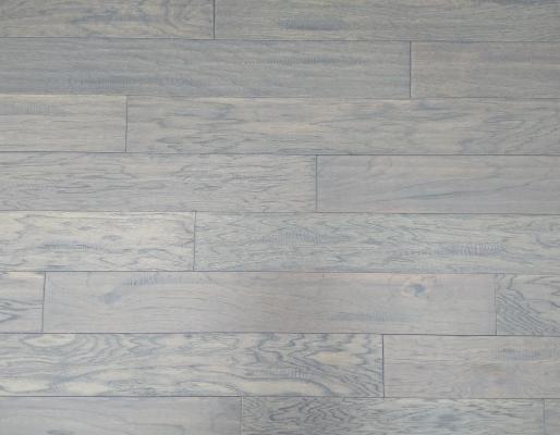 "Rockport Public - FMH 5"" Mills Hickory Flooring House Artisan"